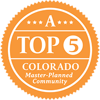 Top 5 Masterplan Community