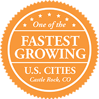 Fastest Growing Us Cities Castle Rock, Co